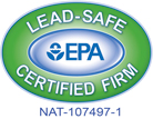 EPA Certified Firm NAT-107497-1