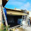 Front Fascia Replacement in Paradise Hills