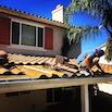 Charmant ... Patio Roof Repair In Carmel Valley ...